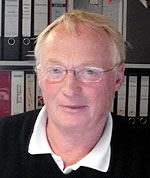Eberhard Jensen