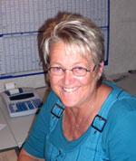 Annemarie Zlobinski